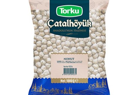 Torku chick peas  1kg
