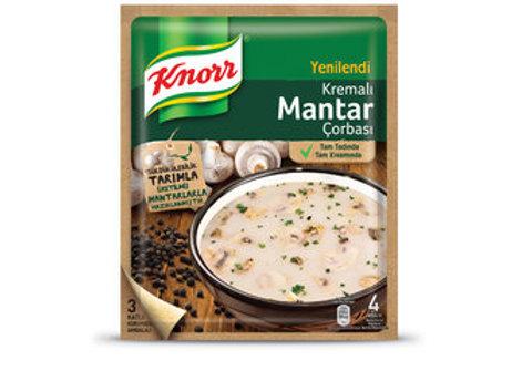 Knorr mushroom soup 4p