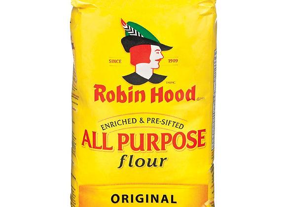 Robin Hood original flour 2.5kg