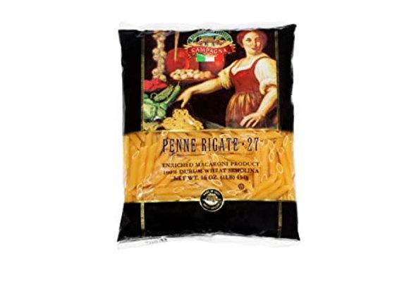 Campagna pAnne Rigate pasta 500g