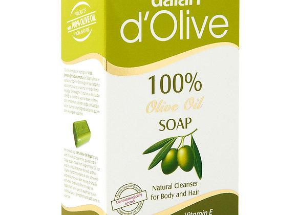 Dalan olive oil soap 1p