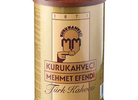 Kuru Kahveci Mehmet Usta 250g