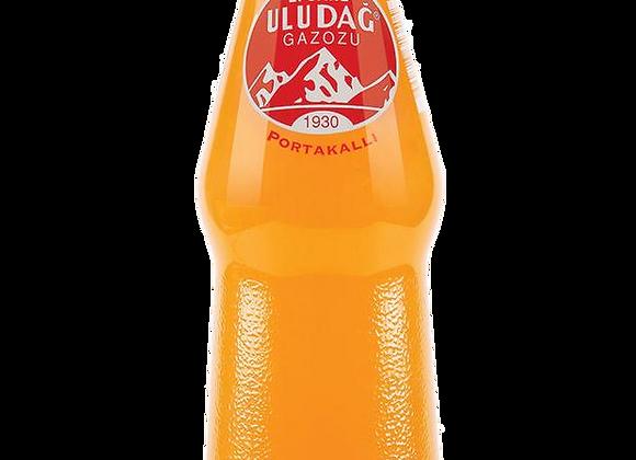 Uludağ Gazoz (Orange)