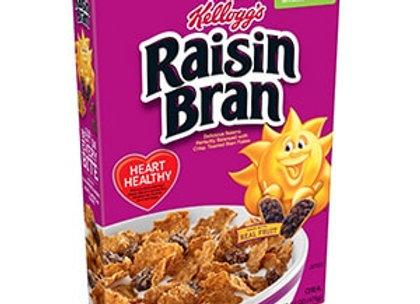 Kellogg's Raisin Bran 525g
