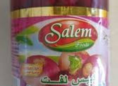Salem pickled turnips 1000 ml