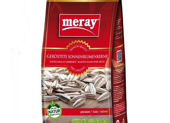 Meray salted sunflower seeds 300g
