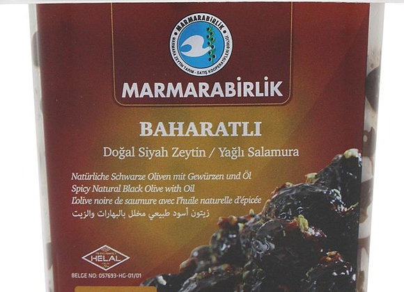 Marmarabirlik Baharatlı 2XS 400g