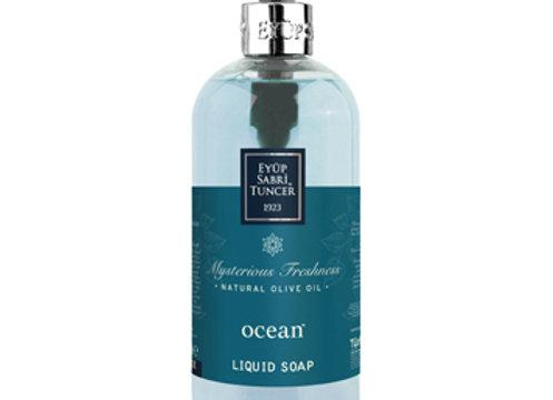 Eyüp Sabri Tuncer ocean liquid soap 500ml