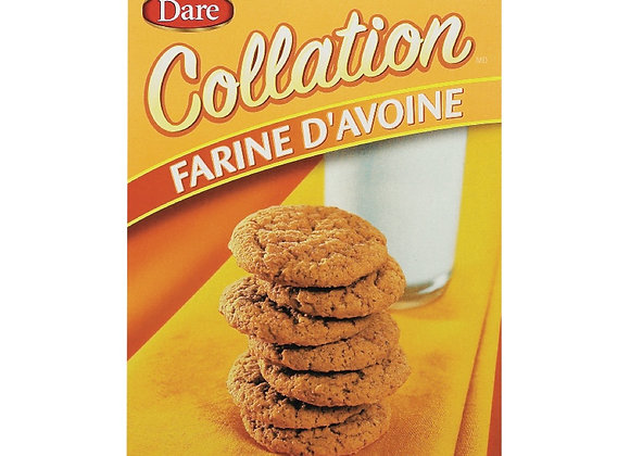 Dare collation break time cookies 250g