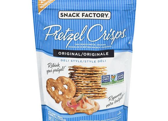 Snack factory pretzel original 200g