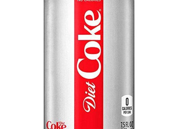 Coco cola Diet