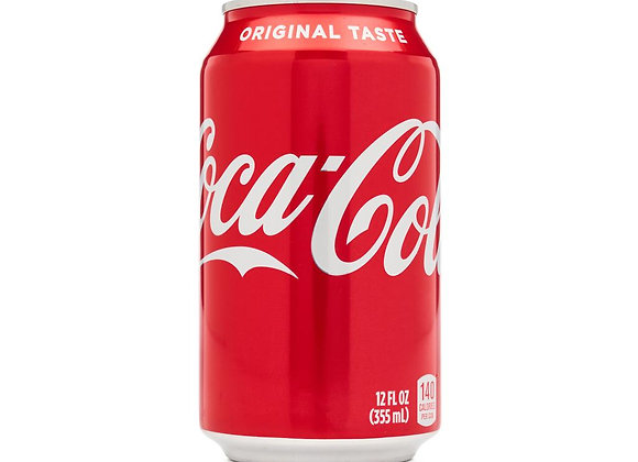 Coco cola Classic