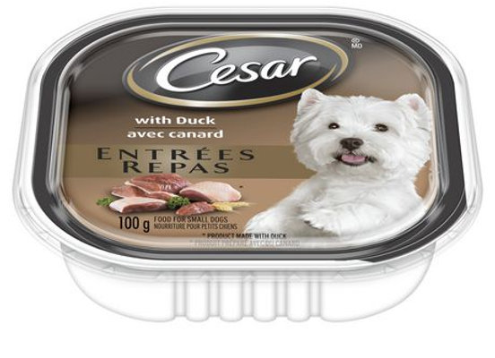 Cesar with duck 100g