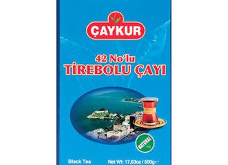 Caykur 42 Tirebolu tea 500g