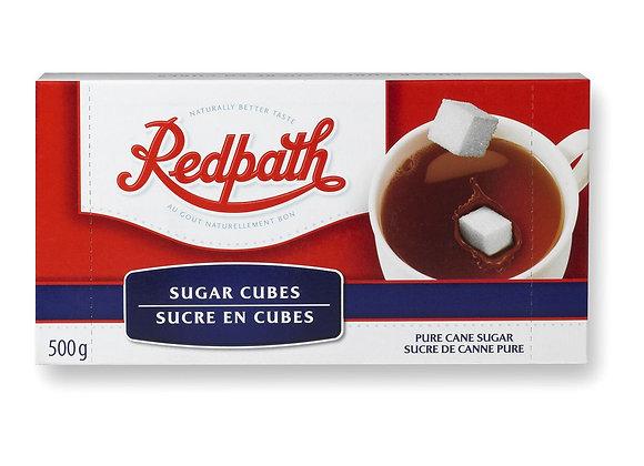 Redpath cubes sugar 500g