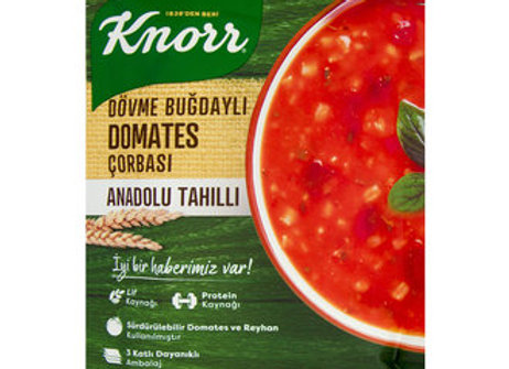Knorr tomato soup 4p