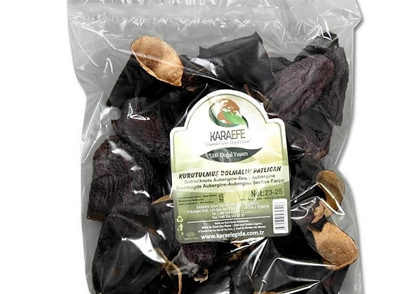Karaefe dried eggplant 50g