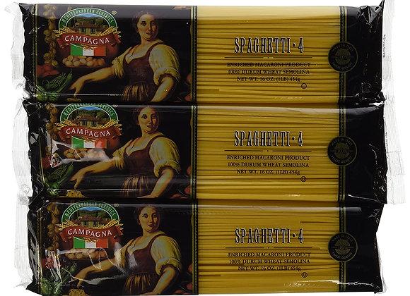 Campagna spaghetti pasta 500g