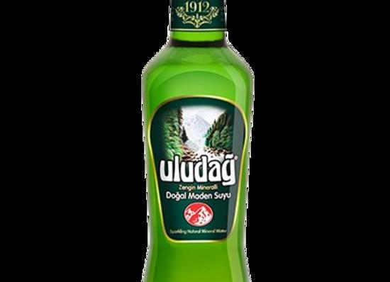 Uludağ Mineral water (Maden Suyu)