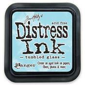 Ranger Distress Ink-Tumbled Glass