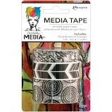 Dina Wakley Media Tape