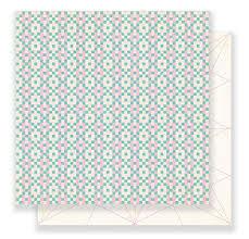12x12 Hashtag Paper- Good Vibes