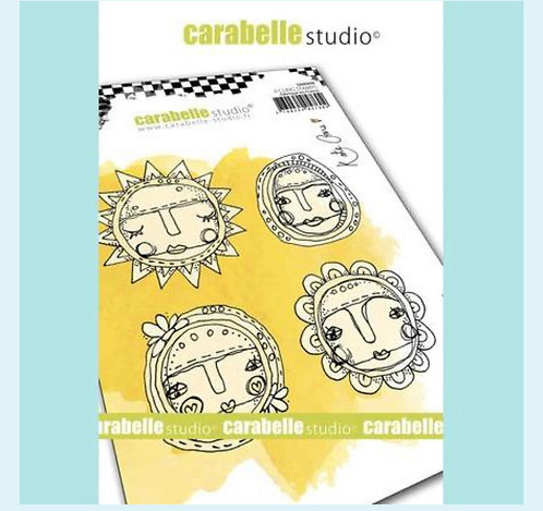 Art Dolls Stamp