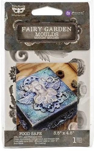 Fairy garden mould
