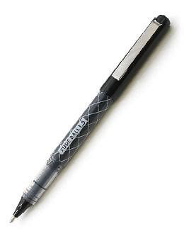 Fude Ball pen-black 1.5