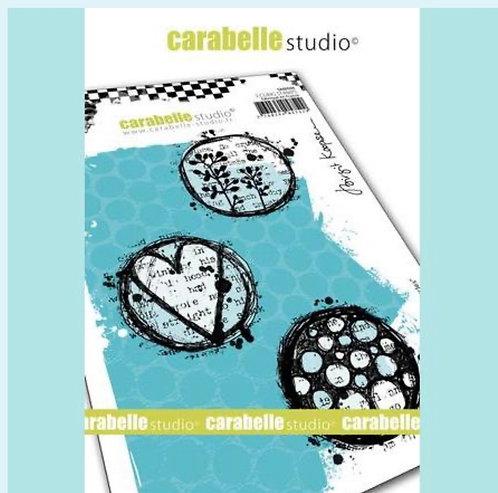 Playful Circles Stamp
