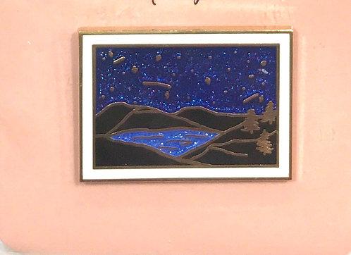 Enamel Pin-Painting