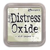 Ranger Distress Oxide-Old paper