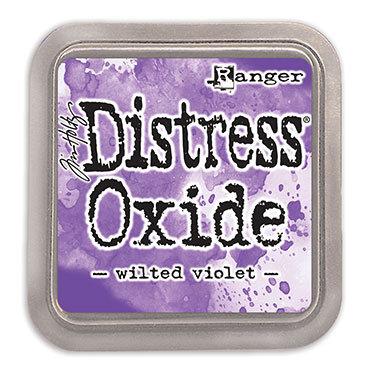 Ranger Distress Oxide-Wilted Violet