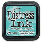 Ranger Distress Ink- Evergreen Bough