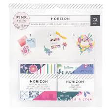 Horizon Swatch Book 2x2