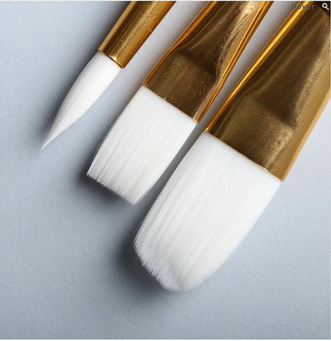 Paint brushes- artist