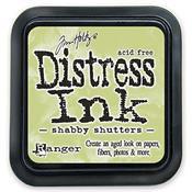 Ranger Distress Ink-Shabby Shutters