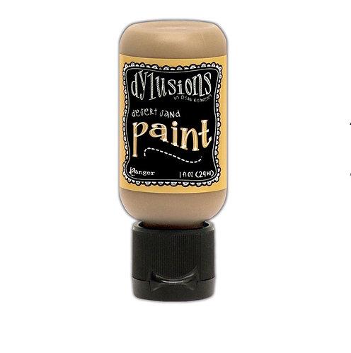 Dylusions Paint- Desert Sand