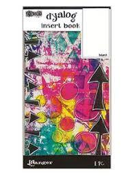 Dyalog Insert Book- Dylusions
