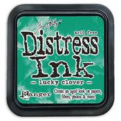 Ranger Distress Ink-Lucky Clover