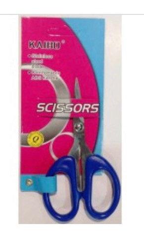 Short Tip Scissors