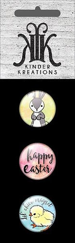 Easter Flairs