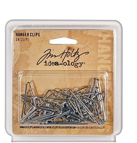 Hanger Clips - metal - Tim Holtz