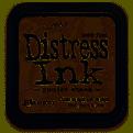 Ranger Distress Ink- Pumice Stone