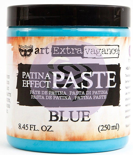 Prima Patina Effects Paste-Blue