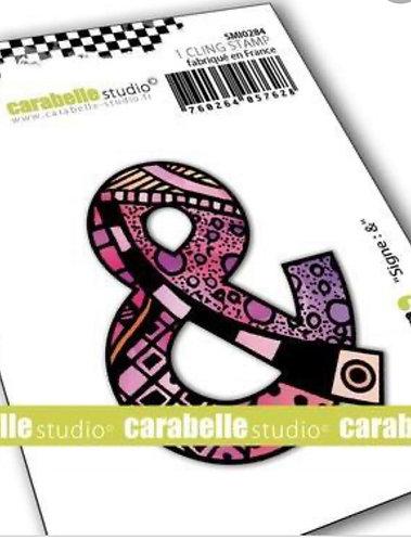 &  Signe Stamp - Carabelle Studio
