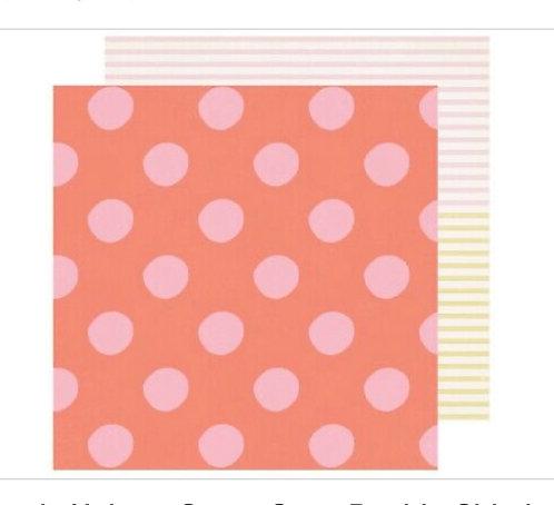 12x12 Soft Serve Paper-Sweet Story