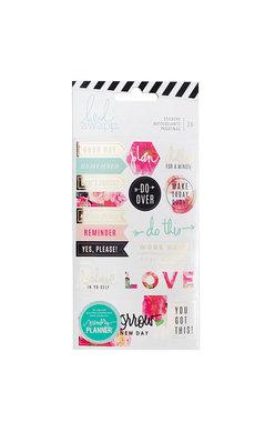 Heidi Swapp Stickers-Planner