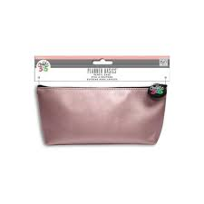 Planner Basics Pink Pencil Case