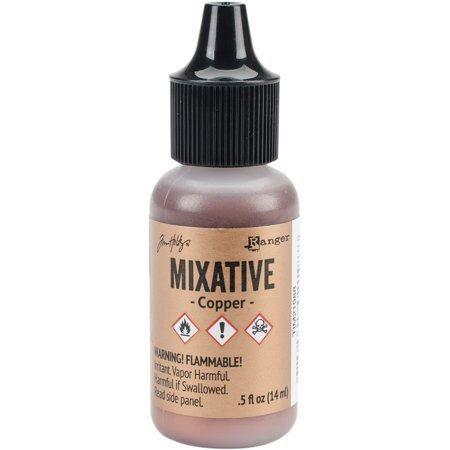 Mixative-Copper
